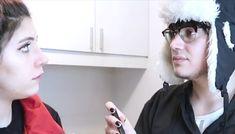 Cat Eye, Gay, Eyes, Glasses, Fashion, Grooms, Eyewear, Moda, Fashion Styles
