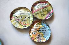 How to Make Glass Marble ( Really need Glass stones, not round marbles)   Magnets With Any Image