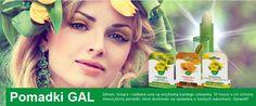 POMADKI GAL //  Odpowiedni kosmetyk chroniący usta przed zimnem, wiatrem, a także szkodliwym działaniem promieni słonecznych to rzecz niezbędna podczas zimy. Aby jeszcze lepiej spełniać potrzeby naszych Klientów, wzbogaciliśmy ofertę GAL o produkt, który skutecznie chroni skórę przed wymienionymi czynnikami.