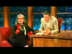Roseanne Barr Says She Made a Deal With Satan.flv