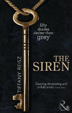 "Darkest Sins: ""The Siren"" by Tiffany Reisz (click to read my review)"