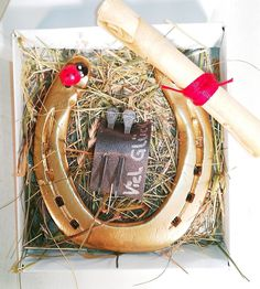 #Pferdehufeisen #Glücksbringer Beschreibung 2x Hufnägel #Geschenkset Käfer G22 in Sammeln & Seltenes, Saisonales & Feste, Hochzeit   eBay