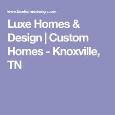 Frank betz, Ingrams Mill by luxe homes & design, jenny blalock ...