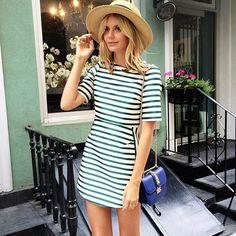30 vestidos perfeitos para o verão por até R$150 - Moda it