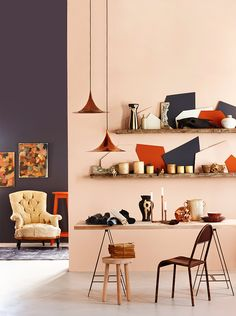 Plascon Spaces - Article | Step into my office