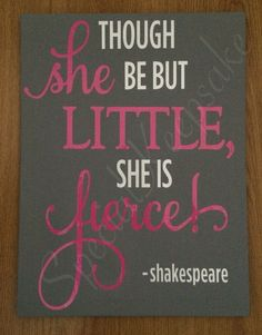 Personalised Shakespeare quote canvas Www.facebook.com/SpecialKeepsake