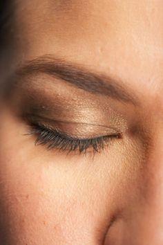 The Trick to Notice-Me Eyes   Fashion + Beauty - Yahoo! Shine