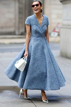 35 Pretty Dresses Perfect For The Races