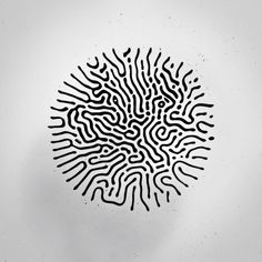Like emblems from an alien world, Craig Ward and Linden Gledhill have created a generative computer font using ferromagnetic fluid. Psychedelic Art, Craig Ward, Infinite Art, Computer Font, Parametric Design, Generative Art, Letterpress Printing, Glyphs, Textures Patterns