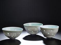 Keramik von Fritz Roßmann