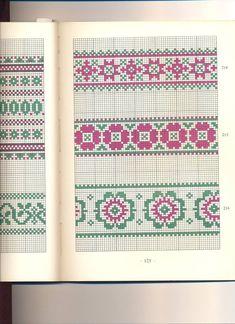 Схемы вышивки крестом (жаккард и филейное вязание). Обсуждение на LiveInternet - Российский Сервис Онлайн-Дневников