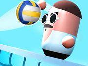Pill Volley Pill Volley Oyun Pill Volley Oyna Pill Volley Oyunu Pill Volley Oyunlari Oyun Voleybol Oyunlar