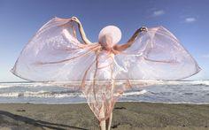 Le foto surreali di Prue Stent