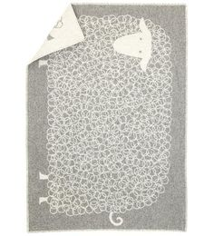 KILI Woolen Blanket.