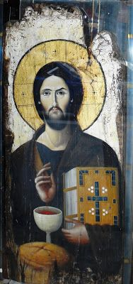 Patrick Comerford: Introducing Orthodox Spirituality