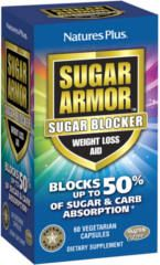 FREE Sugar Armor Dietary Supplement Sample on http://www.icravefreebies.com/