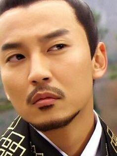 Kim Na Gil as Biddam (Queen Seon deok)