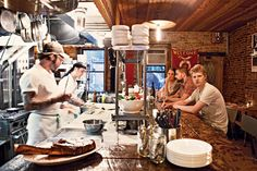 Best Steak - St. Anselm - Best of New York Food 2012 -- New York Magazine