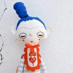 wonderful doll by kase-faz...