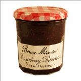 Bonne Maman Raspberry Preserves Raspberry Preserves, Candle Jars, Desserts, Food, Tailgate Desserts, Deserts, Candle Mason Jars, Meals, Dessert