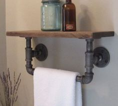 Awesome Pipe Projects | Furniture & Home Accessories With These Pipe Projects | You'll love these creative plumbing pipe projects to make for your home.
