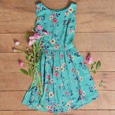 spring dresses.