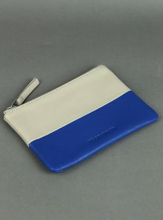 #newin #woodwood zip wallet