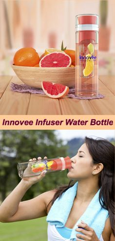 Save 50% Off This Premium Infuser Water Bottle on Amazon! From 9/20 to 9/30 2015 Coupon Code: INNOVEE6 http://www.amazon.com/Innovee-Infusion-Water-Bottle-Material/dp/B00VKB8RPI  Perfect for making your own flavored water. You can add your own fresh fruit, herbs and vegetables, the combinations are endless and only limited by your imagination! Great for adults and kids. Save on expensive juices that are full with sugar. Will make a great gift!  Coupon Code: INNOVEE6
