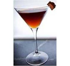 Milky Way Martini    2 oz Van Gogh Rich Dark Chocolate Vodka  ½ oz Van Gogh Vanilla Vodka  1 oz Butterscotch Schnapps  Directions: Combine all ingredients into a shaker with ice. Shake vigorously and pour into a chilled martini glass.