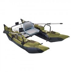Pontoon Boat by Classic Accessories