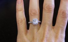 1000 Images About Diamonds Are A Girls Best Friend On Pinterest