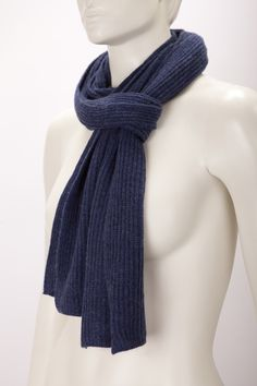 Atlas Navy from The Thread Orchard. Design and photography Hanne Hansen