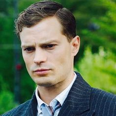Jamie as Jan Kubis in Anthropoid   #jamiedornan #anthropoid