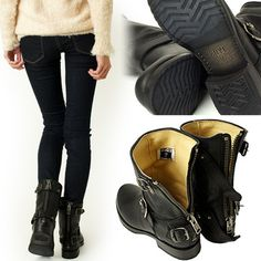 120 Best Boot Outfit Loves Images In 2018 Beautiful Shoes Fashion