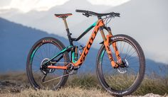 As a beginner mountain cyclist, it is quite natural for you to get a bit overloaded with all the mtb devices that you see in a bike shop or shop. There are numerous types of mountain bike accessori… Mountain Bike Scott, Mountain Biking, Best Mountain Bikes, Moutain Bike, Scott Mtb, Scott Bikes, Downhill Bike, Mtb Bike, Santa Cruz