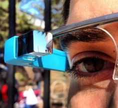 Google Glass Face Recognition App Coming This Month, Whether Google Likes It Or Not - Forbes