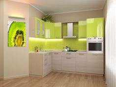 Кухня 8 кв м. 240 фото - PalmiraMebel.ru