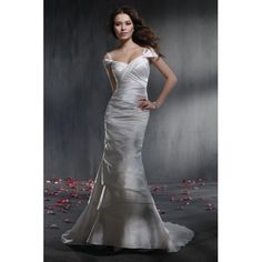 Alfred Angelo - Style 2345