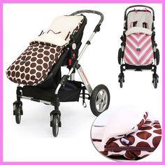 #Stroller accessories - help a parent's pleasure