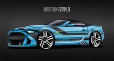 2014 Ford Mustang Review,interior,exterior,image:The Latest Cars