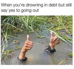 Making a budget: