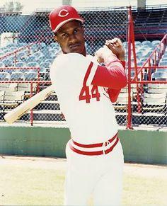 Eric Davis, Cincinnati Reds