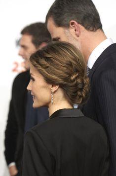 Queen Letizia of Spain Photos - Rare Diseases World Day Event - Zimbio