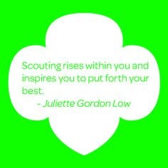 1000 images about proud girl scouts on pinterest girl
