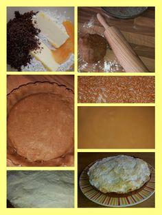 Lekker en leuk!: Lemon Meringue Pie