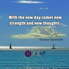 With the new day comes new strength and new thoughts. -Eleanor Roosevelt  http://ayeakoda.com  #instaquote #motivate #motivation #inspire #entrepreneurslife #entrepreneursofinstagram #mlm #workfromhome #entrepreneuress #workfromhomemoms #workfromhomemommy #networking #business #workhard #smm #leadership #mlmleads #instaleads #instagramers #instagramfitness #instagrambodybuilding #smmnews #bestoftheday