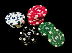 Where are casino chips manufactured, and what is their level of protection? | SmallStoryAbout.com