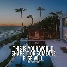 Take charge of your destiny! #entrepreneur #success