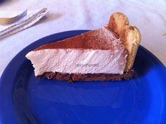 Cheesecake al tiramisù ~ Tiramisù cheesecake