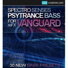 123creative.com releases PSYTRANCE BASS PRESETS for reFX VANGUARD Vol.1 for electronic music production • Genres: Psytrance, Progressive. Download: http://www.123creative.com/electronic-music-production-vanguard-presets/1105-psytrance-bass-presets-for-refx-vanguard-vol1.html  (vanguard presets, psytrance bass presets, refx vanguard presets, progressive vanguard presets, psytrance presets)